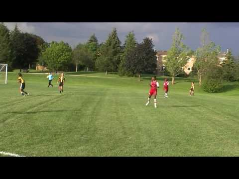 2017.08.08 - #1 GU11 MSC Black vs Toronto Blizzard A