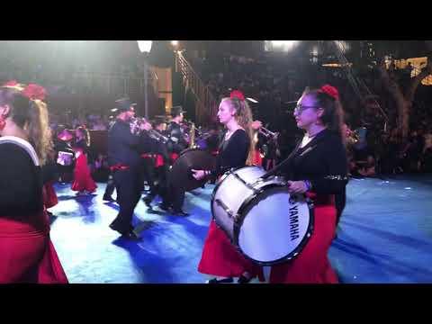 Official Performance by AMC SAN SEBASTIAN DE PADUL
