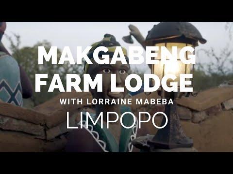 Makgabeng Farm Lodge Limpopo