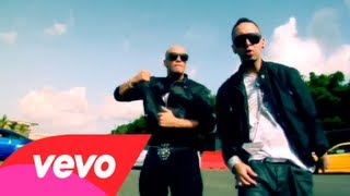 Pienso En Tí - J King y Maximan Ft. Alexis & Fido (Video Music) REGGAETON 2013