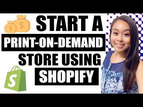 HOW TO MAKE MONEY WITH SHOPIFY | $300 PER DAY