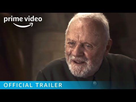 King Lear - Official Trailer | Prime Video