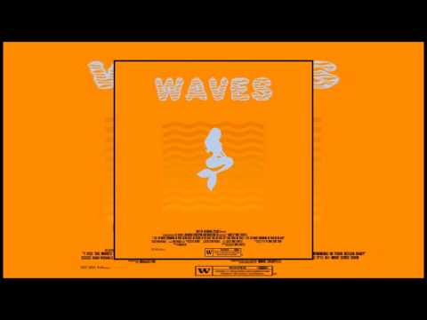 Wave Chapelle - Waves