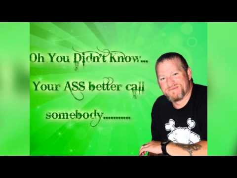 Road Dogg Theme Song -