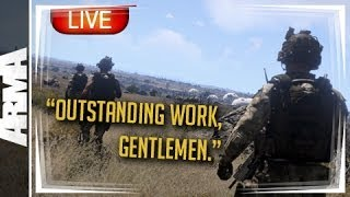 Arma 3 ► Back to the Wasteland