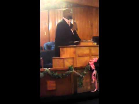 Bishop Larry L. Shaw (Appreciation Celebration)