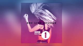 Ellie Goulding - Mirrors (Justin Timberlake cover) live at BBC Radio 1 Live Lounge Sessions