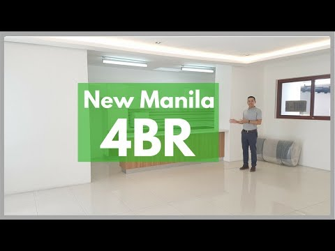 Brand New SPACIOUS Townhouse for Sale in NEW MANILA Quezon City   Property ID NM3