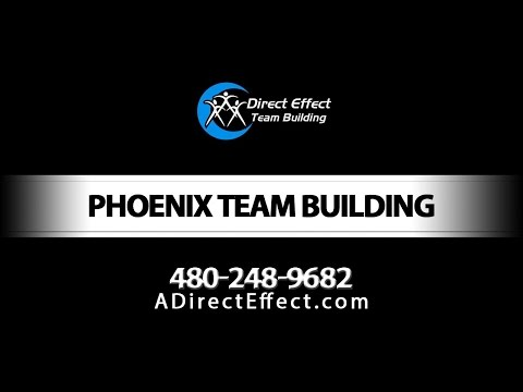 Phoenix Team Building with A Direct Effect