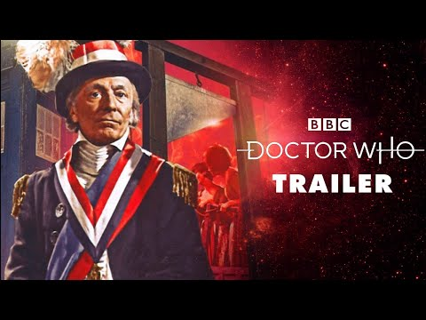 Doctor Who: 'The Reign of Terror' - Teaser Trailer