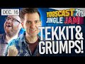 Download Yogscast Jingle Jam 2015 - Dec 16th! TEKKIT! MP3 song and Music Video