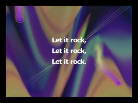 Kevin Rudolf Ft - Let It Rock Edited Fix