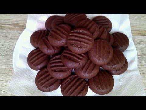 Ароматное кофейное печенье! / Coffee Biscuits!