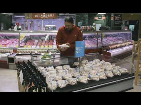 Whole Foods Market Store Tour: Meat Department thumb