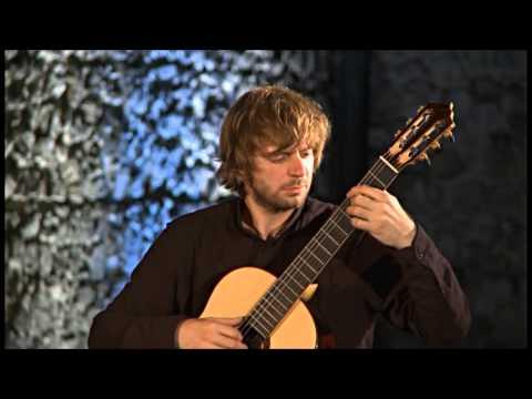 Marcin Dylla - M. Ponce: Sonata Romántica