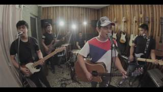 Fix You - Coldplay (Mevaia Live Cover)