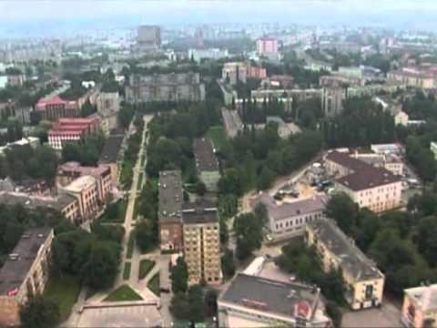 Kaliningrad 2004
