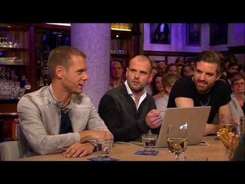 Zo is 'Heading Up High' gemaakt - RTL LATE NIGHT