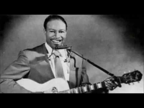 Baby What You Want Me To Do   Jimmy Reed