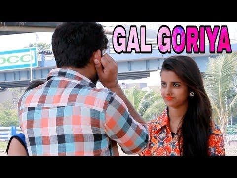 High Rated Gabru - Gal Goriye | Guru Randhawa | Cute Love Story | Hindi Song 2019