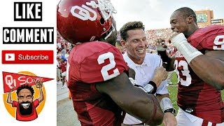 The Untold Truth Of Why Brent Venables Left Oklahoma Football