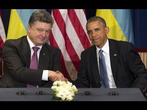 Can Obama defend Ukraine as unity wanes in Europe?