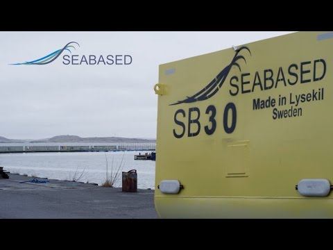 Seabased
