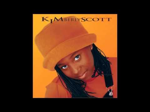 Kimberly Scott - Tuck Me In