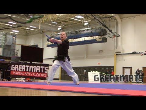 Elite Taekwondo Mats By Greatmats