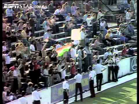 Sunil Gavaskar 221 vs England