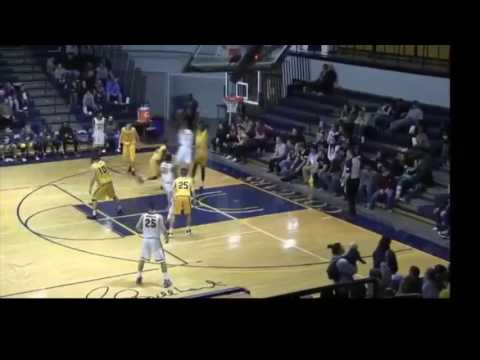 Trent Harris 2016 - 17 Highlights