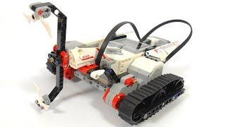 lEGO 31313 MINDSTORMS EV3 TRACKER