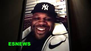 "Big Baby Miller ""Anthony Joshua Is NO Mike Tyson!"" EsNews Boxing"