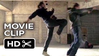 The Protector 2 Movie CLIP - Deconstruction (2014) - Tony Jaa, RZA Martial Arts Movie HD