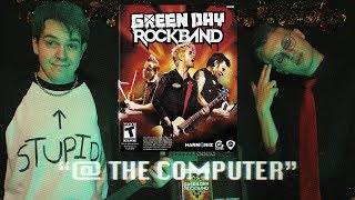 Green Day: Band Rock @ Komputer