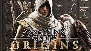 Assassin's Creed Origins Gameplay German #01 - Bayek aus Siwa