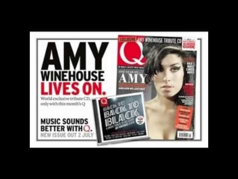 Jabru - Valerie feat. Maz Totterdell (cover for Q Magazine August 2012)