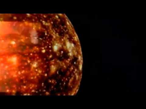 Valia Balkanska In Voyager Of NASA - MYSTERY Of Bulgarian Voices