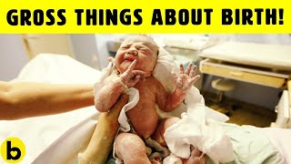 8 Things A New Mom Should Know About Giving Birth