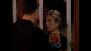 Ross And Rachel -Kiss Me / Top 10 Of The Best Kiss Season1-3