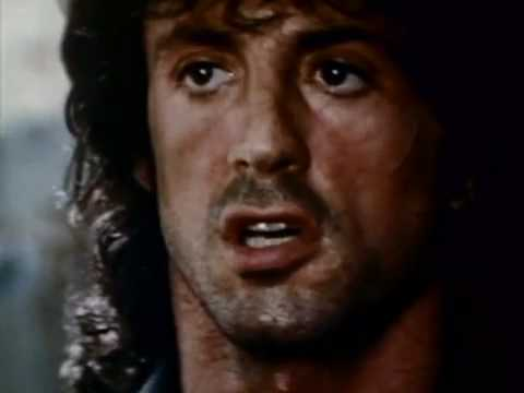 Rambo 3 - Official Trailer [HQ] poster