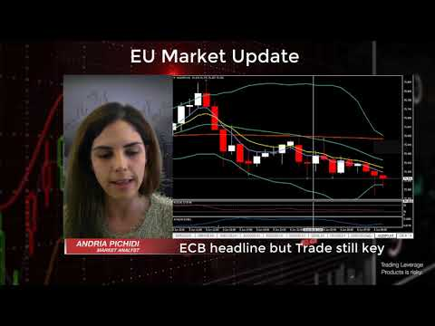 ECB headline but Trade still key | June 6, 2019