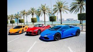 Аренда Авто в Дубай /Абу-Даби. Phantom Rent A Car.