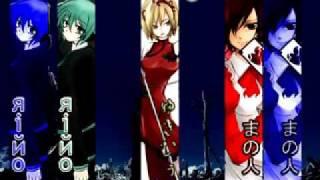 【8人+αで】Scrap&Build【合唱シリーズ】/ Scrap & Build - Nico Nico Chorus