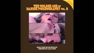 Alex Puddu - Group Sex at the Birthday Party