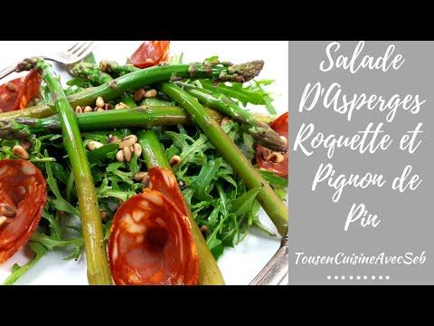 salade-d'asperges-roquette-et-pignons-de-pin-(tousencuisineavecseb)