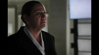 Person of Interest: What Happened to Control?