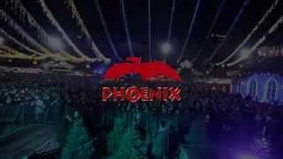 Phoenix - Fata verde - 29.11.2015