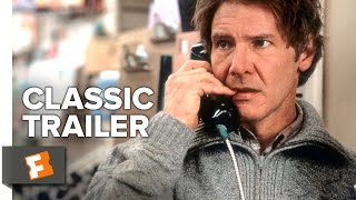 The Fugitive (1993) Official Trailer #1 - Harrison Ford, Tommy Lee Jones Movie