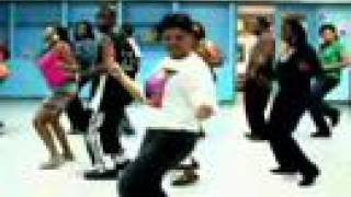 Down South Shuffle Line Dance-The Line Dance Queen's Class